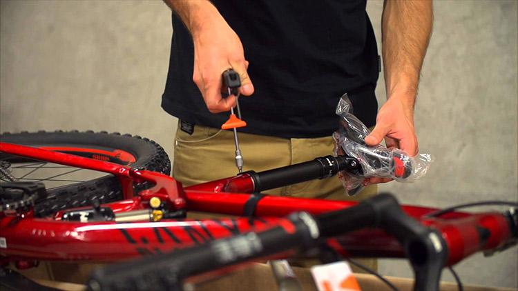 5 aspecte de verificat la bicicleta ta