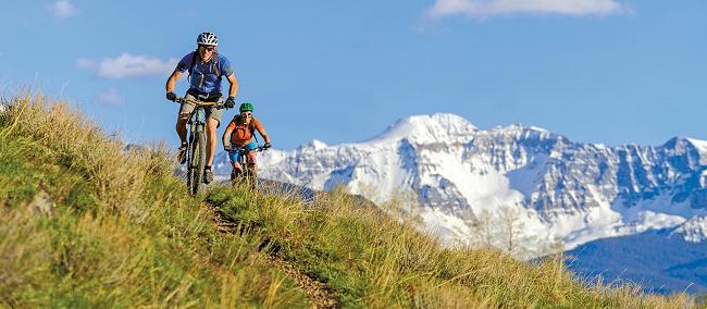 Biciclete de munte. Sfaturi pentru începători