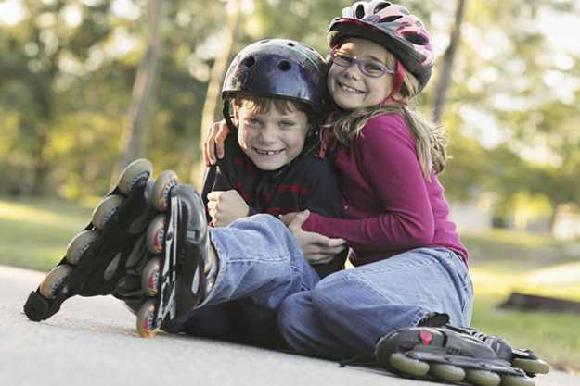 Alege cele mai bune role pentru copilul tău