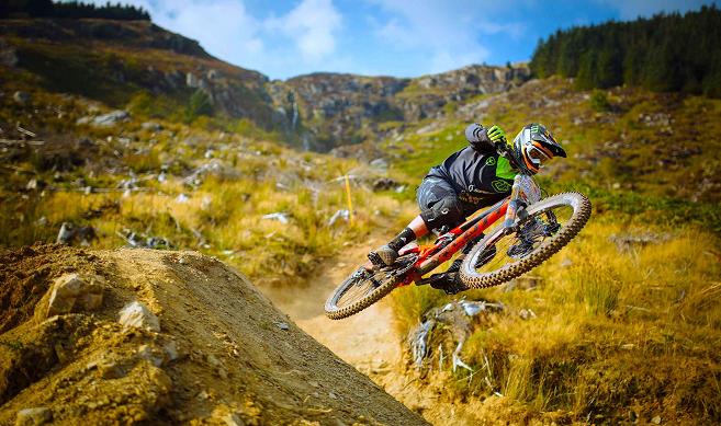 Ce ar trebui să știi despre bicicletele de munte?