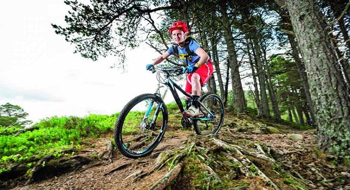 Cam câți bani ar trebui să dai pe o bicicletă de munte bună?