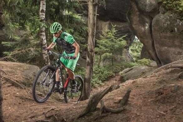 Cele mai frumoase trasee pentru biciclete de munte din România