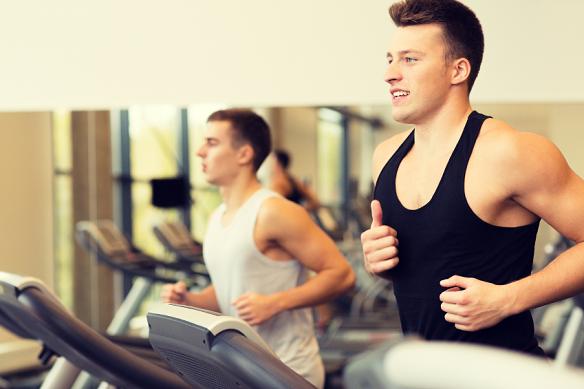 De ce alegem benzile de alergat?