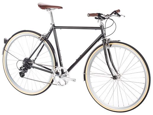 Cum alegi o bicicletă de oraș