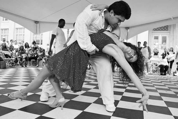 Apucă-te de dans!