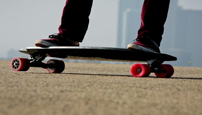 Clasificarea unui skateboard, în funcție de experiența utilizatorului
