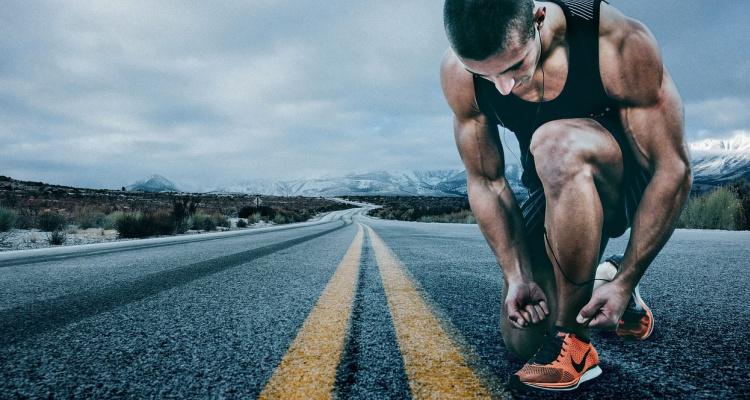 Sfaturi de alergare pentru culturiști