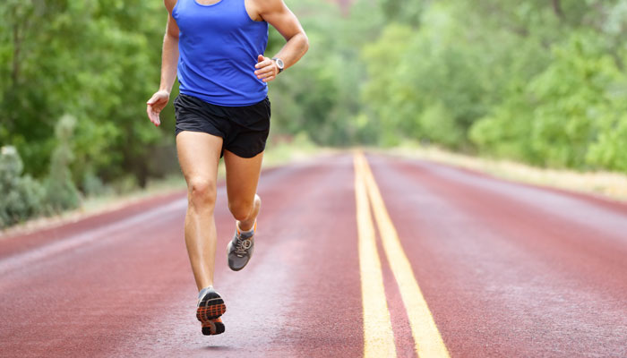 5 greșeli comune ale pasionaților de alergare