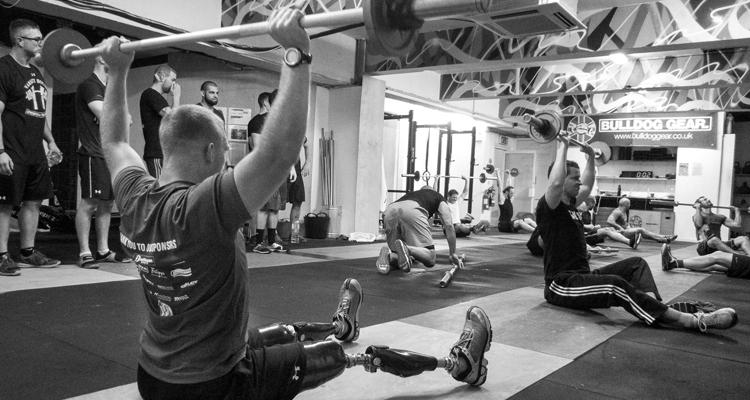 Persoane pe care trebuie să le respecți în sala de fitness