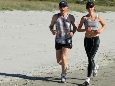 Diferența dintre jogging și alergare