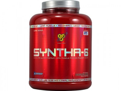Review BSN - Syntha-6