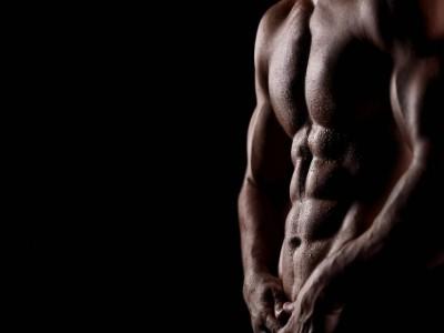 Secretul unui abdomen 6-pack