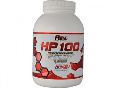 Review ASN - HP 100