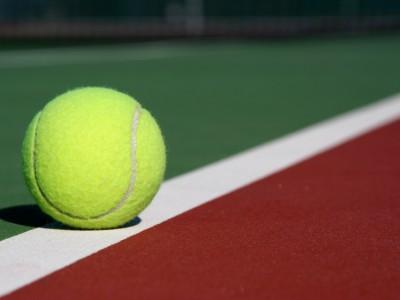 O abordare diferită în tenis