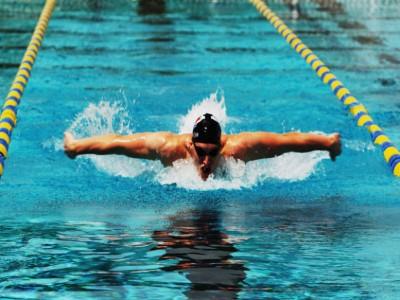 Wave-Bras - Stil de înot pentru arderea grăsimilor