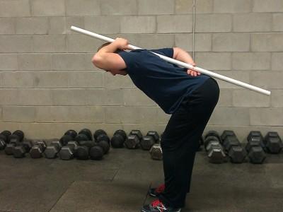Cele mai des întâlnite 3 greșeli la antrenament