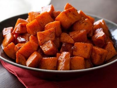 5 rețete sănătoase cu cartofi dulci