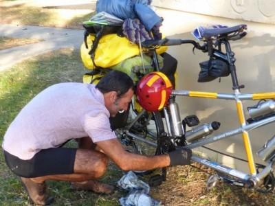 Sfaturi pentru întreținerea bicicletei