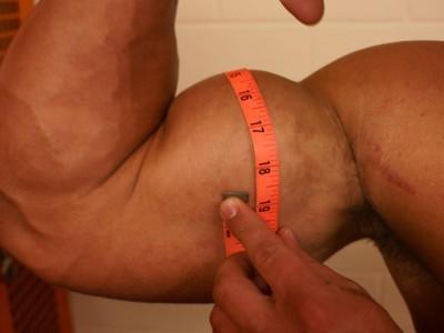 Cum să-ți dezvolți brațe mai mari
