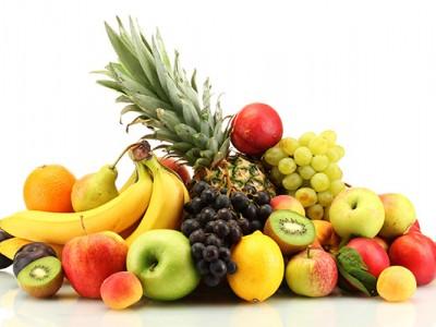 Adevărul despre fructe - fructele îngrașă
