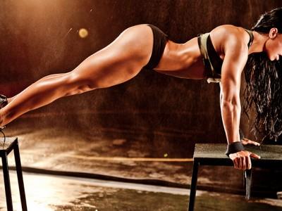 Antrenament de slăbit pentru doamne