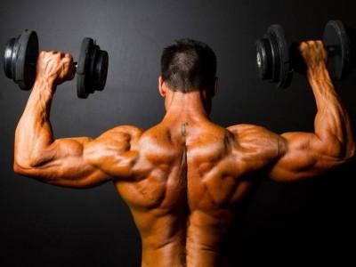 8 antrenamente pentru slabit și dezvoltarea musculaturii