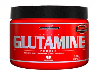 Beneficiile glutaminei
