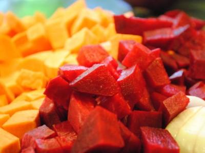 3 legume recomandate pe care ar trebui să le consumi