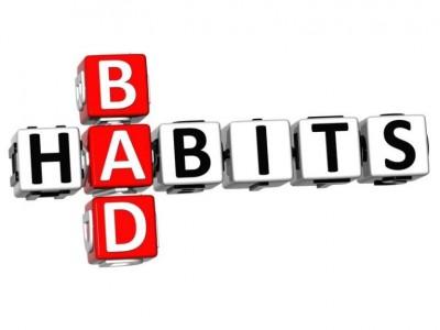 5 obiceiuri proaste care îți afectează antrenamentul