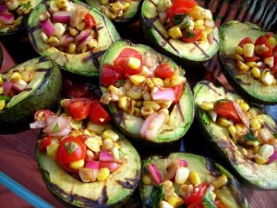 5 moduri de a prepara avocado