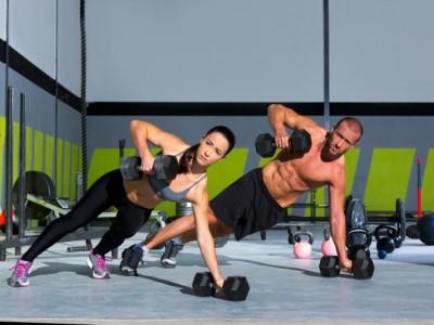23 de mituri despre antrenament și dietă în fitness