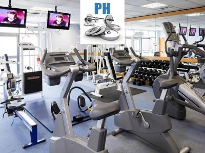 Săli de fitness din Pitești