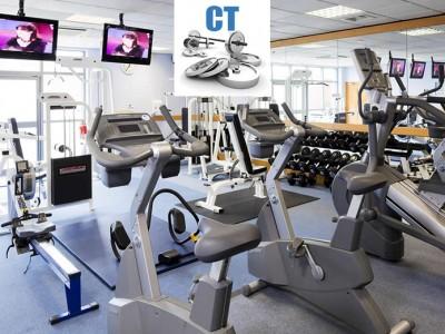 Săli de fitness din Constanța