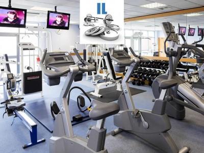 Săli de fitness din Slobozia