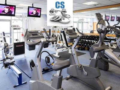 Săli de fitness din Reșița