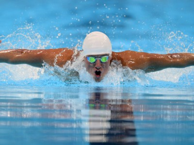 Avantajele înotului