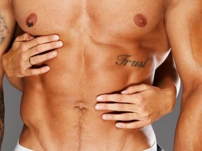 Își doresc femeile bărbați musculoși?