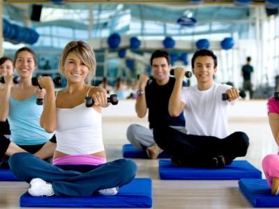 Bine de știut: 20 de efecte nebănuite ale exercițiilor fizice