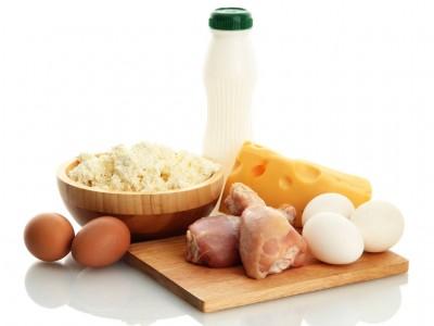 Care este consumul ideal de proteine?