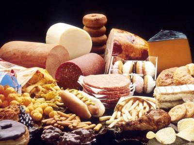 5 alimente pe care să le eviți dacă vrei un abdomen 6 pack