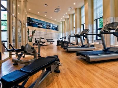 8 ponturi pentru alegerea sălii de fitness