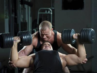 Antrenament 500 repetări pentru volum și rezistență