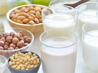 6 alternative la laptele de vacă