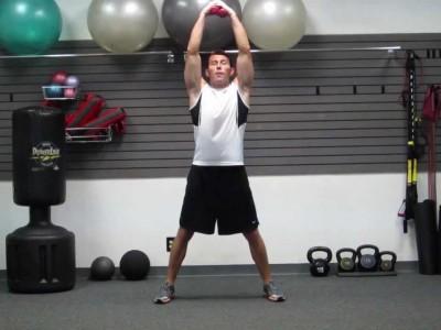 6 exerciţii cardio pentru scăderea în greutate