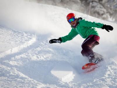 Învață cum să te antrenezi pentru sporturile de iarnă