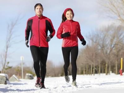 Exerciții pentru sezonul rece