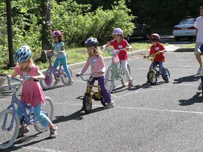 Trei articole sportive banale care îmbunătățesc sănătatea copiilor