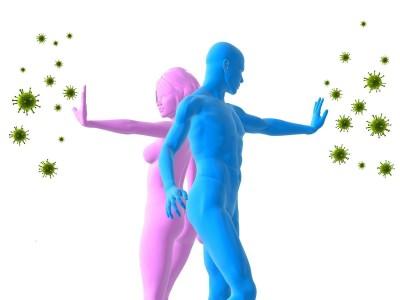 6 moduri prin care îți poți întări sistemul imunitar