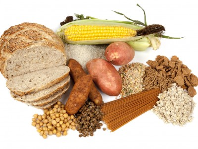 10 carbohidrați pe care îi recomandă orice nutriționist