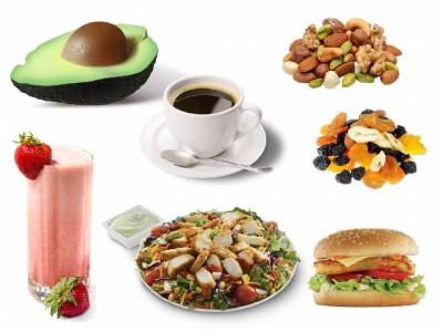 6 alimente care îngrașă, deși sunt sănătoase